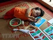 为越南橙毒剂受害者讨回公道—一场漫长斗争