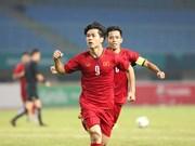 ASIAD 2018: 亚洲媒体对越南与叙利亚男足1/4决赛之战作出分析