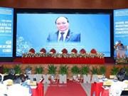 越南政府总理阮春福:投资商应加速兑现对广平省投资的承诺