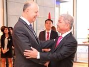 越南与以色列合作:巨大潜力有待挖掘