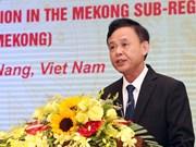 大湄公河次区域各国积极履行《东盟跨国界防制烟霾污染协定》