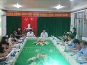 2020年芹苴市第三届国家才子弹唱艺术节准备工作有序进行