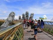 岘港市成为韩国人最受欢迎的旅游目的地