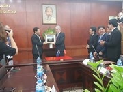 越南与新西兰加强农业合作 努力提升农产品价值