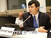 越南强调联合国在预防和解决冲突方面中的关键作用