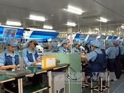 2018年前8个月越南新成立企业87448家