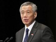 李显龙:RCEP磋商进入关键阶段