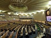 泰国解除一部分政治活动禁令