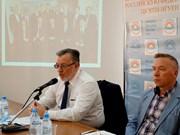 """""""越俄关系:潜力与发展"""" 圆桌研讨会在俄罗斯举行"""