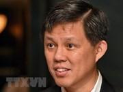东盟与中日韩三国深化经济合作