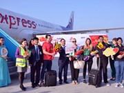 岘港市:9·2国庆节假期预计接待游客15.8万人次