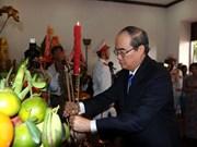 全国各地纷纷举行庆祝活动 喜庆8月革命和9•2国庆73周年