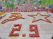 世界各国领导人致电祝贺越南国庆73周年