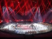 第18届亚运会在印尼雅加达正式闭幕   下届亚运会2022年将在中国杭州举办