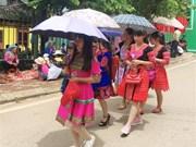 2018年山罗省文化旅游周正式开幕
