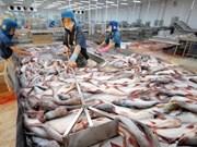 前8月份越南水产品出口额达55亿美元