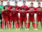 越南足球跻身亚洲顶级水平