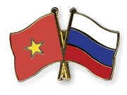 越共中央总书记阮富仲对俄罗斯进行访问:加强两国战略对接提高合作效率