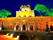 国庆小长假河内市接待国际游客量增长16%