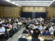 2018年东盟计算机应急响应小组事故演习在河内举行