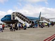 越航和捷星等航空公司因台风飞燕调整取消赴日本多航班