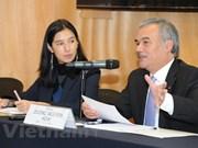 有关越南的研讨会在墨西哥举行