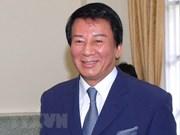 河内名誉公民杉良太郎再次连任日越特别大使