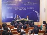 印度专家高度评价越南举办2018年世界经济论坛东盟峰会