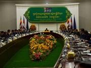 柬埔寨新政府优先维护和平与发展