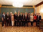 阮富仲访俄:进一步提升越俄教育合作层次和水平