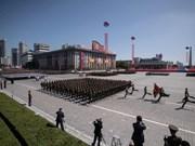 越南领导人向朝鲜和塔吉克斯坦两国领导致国庆贺电