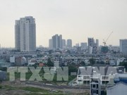 越南引进外资30周年:工业区房地产迎来新的投资浪潮