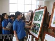 2018年东盟共同体纪录片和图片展在高平省举行