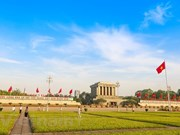 世界各国领导人继续致电祝贺越南国庆73周年