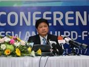 WEF ASEAN 2018:力争实现越南农业可持续增长目标