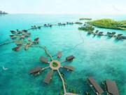 马来西亚力争跻身全球十佳旅游目的地榜单