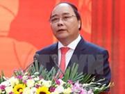 越南政府总理阮春福担任国家电子政务委员会主席