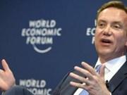 世界经济论坛总裁:东盟已取许多重大科技成果