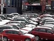 泰国汽车涌进越南市场