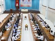 越南安江省与柬埔寨干丹省加强多领域合作