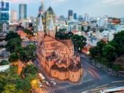 WEF ASEAN 2018:工业4.0革命中促进胡志明市旅游业发展