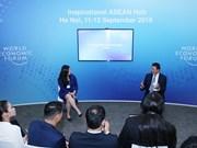 WEF-ASEAN 2018:东盟致力于确保道路交通安全