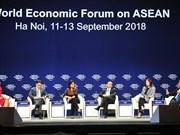 亚洲经济未来论坛对中美贸易争端表示担忧