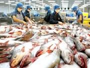 美国对越南查鱼产品降低反倾销税