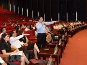 ASOSAI 14:亚审组织第14届大会各项准备工作已就绪