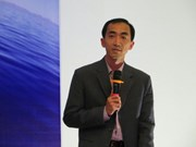 越南九龙江平原努力促进可持续创业