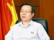 国会副主席冯国显:亚审组织第14届大会有助于提高越南国家审计机关的国际地位