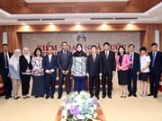 ASOSAI 14: 进一步加强越南国家审计署与马来西亚国家审计署的合作