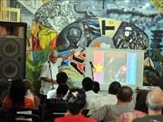 在古巴举行的菲德尔·卡斯特罗访问越南45周年系列纪念活动结束