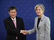 韩国与东盟加强合作